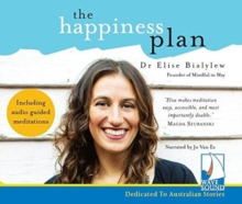 The Happiness Plan, CD-Audio Book