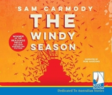 WINDY SEASON THE, CD-Audio Book