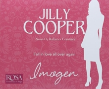IMOGEN, CD-Audio Book