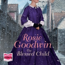 The Blessed Child, CD-Audio Book