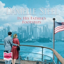In His Father's Footsteps, CD-Audio Book