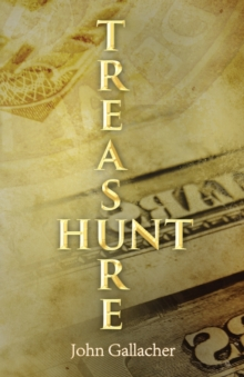 Treasure Hunt, Paperback Book