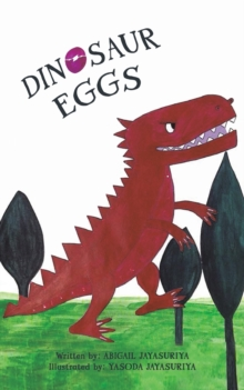 Dinosaur Eggs, Paperback / softback Book