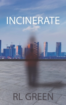 Incinerate, Paperback / softback Book