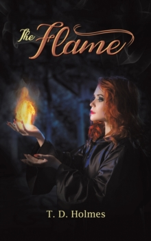 The Flame, Paperback / softback Book