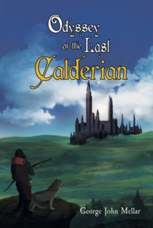 Odyssey of the Last Calderian, Paperback / softback Book