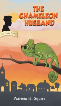 The Chameleon Husband, Hardback Book