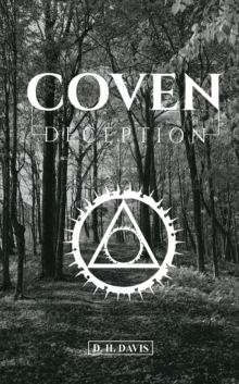 Coven Deception, EPUB eBook