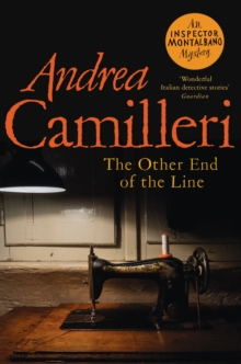 The Other End of the Line, Paperback / softback Book