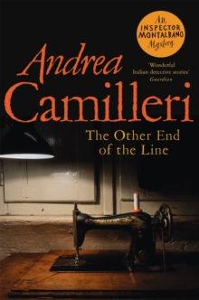 The Other End of the Line, EPUB eBook