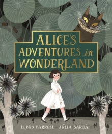 Alice's Adventures in Wonderland, EPUB eBook