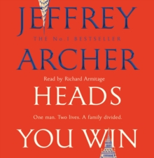 Heads You Win, CD-Audio Book