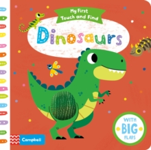 Dinosaurs, Board book Book