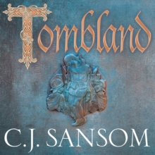 Tombland, CD-Audio Book