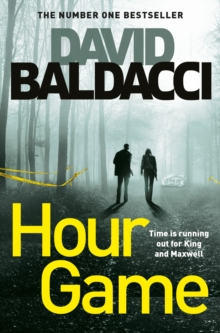 Hour Game, Paperback / softback Book