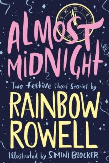 Almost Midnight: Two Festive Short Stories, Paperback / softback Book