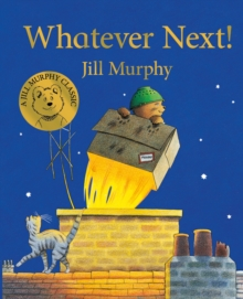 Whatever Next!, Board book Book