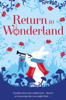 Return to Wonderland, EPUB eBook