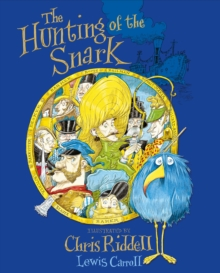 The Hunting of the Snark, Paperback / softback Book