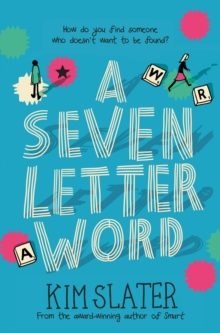 A Seven-Letter Word, Paperback / softback Book