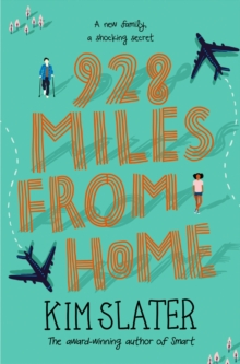 928 Miles from Home, Paperback / softback Book