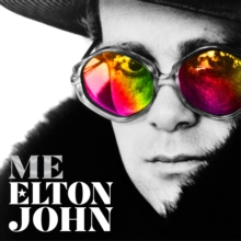 Me : Elton John Official Autobiography, CD-Audio Book