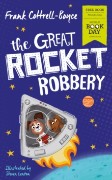 The Great Rocket Robbery: World Book Day 2019, EPUB eBook