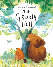 The Grizzly Itch, Paperback / softback Book