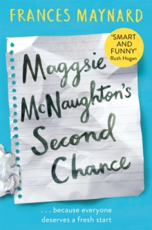 Maggsie McNaughton's Second Chance, EPUB eBook