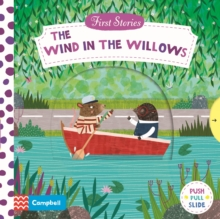 The Wind in the Willows, Board book Book