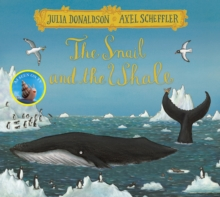 The Snail and the Whale Festive Edition, Paperback / softback Book