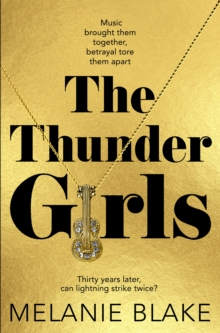The Thunder Girls, Paperback / softback Book