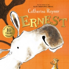 Ernest : 10th Anniversary Edition, Paperback / softback Book