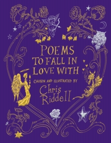 Poems to Fall in Love With, Hardback Book