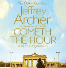 Cometh the Hour, CD-Audio Book