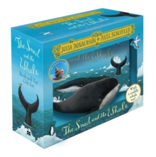 The Snail and the Whale : Book and Toy Gift Set, Book Book