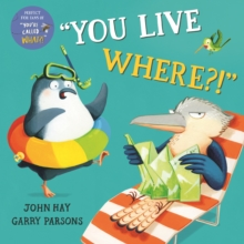 You Live Where?!, Paperback / softback Book