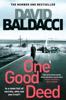 One Good Deed, Paperback / softback Book