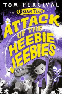 Attack of the Heebie Jeebies, Paperback / softback Book