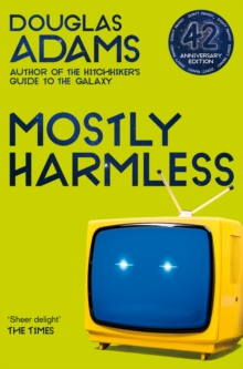 Mostly Harmless, Paperback / softback Book