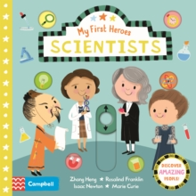 Scientists, Board book Book