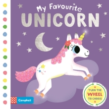 My Favourite Unicorn, Board book Book