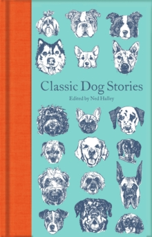 Classic Dog Stories, EPUB eBook