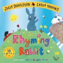 The Rhyming Rabbit 10th Anniversary Edition, Paperback / softback Book