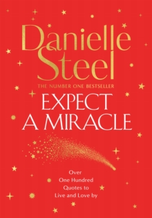 Expect a Miracle, Hardback Book