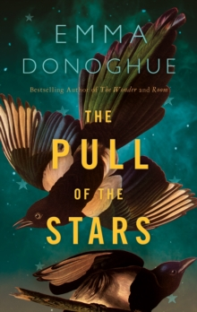 The Pull of the Stars, Hardback Book