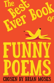 The Best Ever Book of Funny Poems, Paperback / softback Book