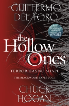 The Hollow Ones, Hardback Book