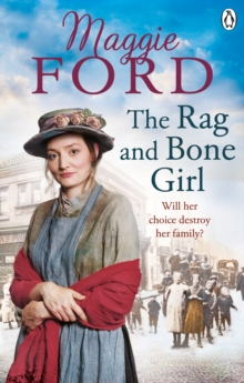The Rag and Bone Girl, Paperback / softback Book