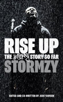 Rise Up : The #Merky Story So Far, Hardback Book